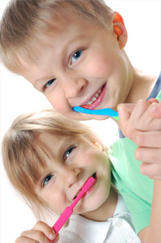 Children's Dentistry Sioux City IA
