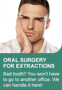 Dental Extractions Dentist Sioux City IA