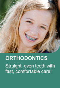 Orthodontics Dentist Sioux City IA