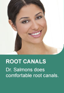 Dental Root Canal Dentist Sioux City IA